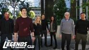 DC's Legends of Tomorrow Catch Up The CW