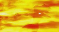 Kuasa is killed by Eshu