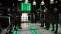 Team Arrow learn that Prometheus uses anagrams to send the Green Arrow a message.png