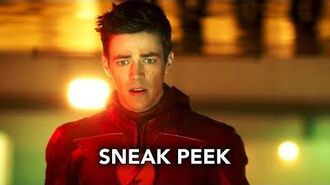 "The Flash 4x15 Sneak Peek ""Enter Flashtime"" (HD) Season 4 Episode 15 Sneak Peek"