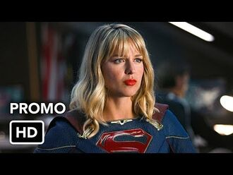 "Supergirl 5x07 Promo ""Tremors"" (HD) Season 5 Episode 7 Promo"