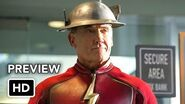 "The Flash 3x09 Inside ""The Present"" (HD) Season 3 Episode 9 Inside Mid-Season Finale"