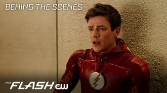 The Flash Inside We Are The Flash The CW