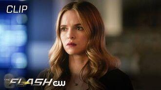 The Flash Legacy Scene The CW