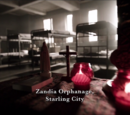 Zandia Orphanage