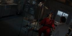 Alice Tortured in Arkham