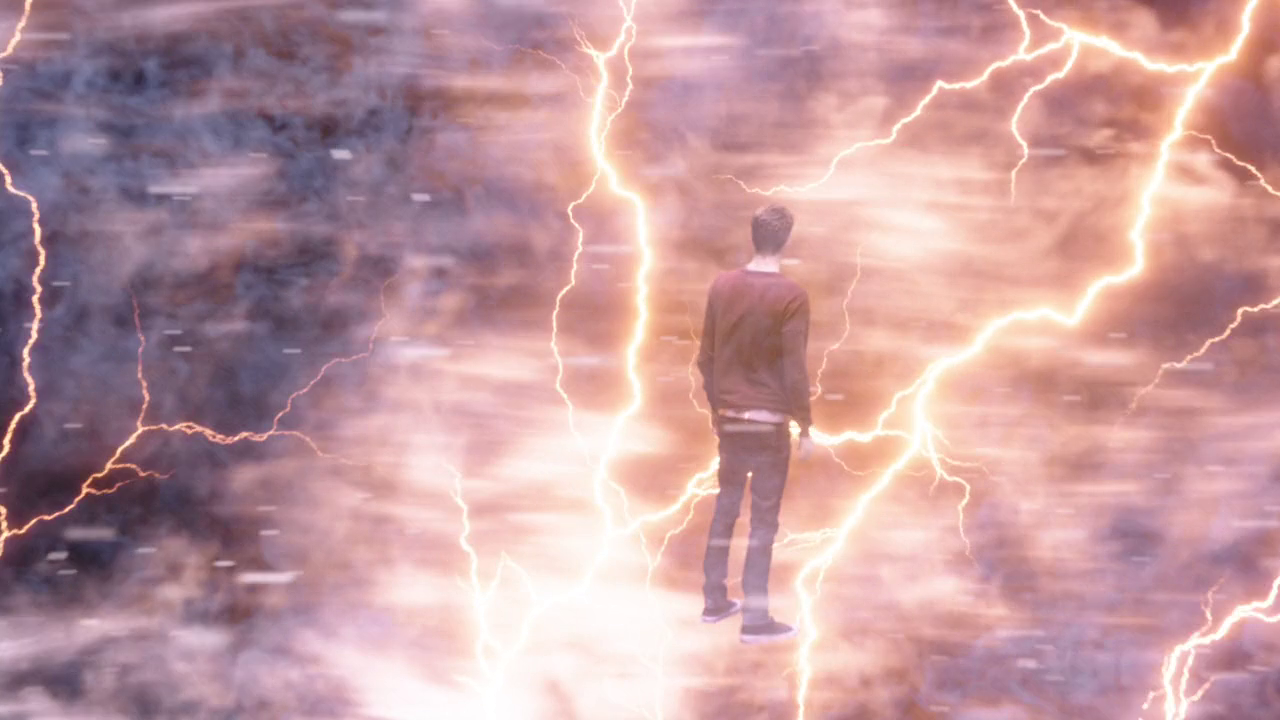 Speed force arrowverse wiki fandom powered by wikia speed force buycottarizona