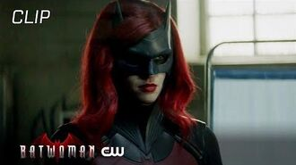 Batwoman Season 1 Episode 4 Who Are You? Scene The CW