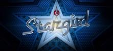 Stargirl title card