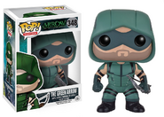 The Green Arrow Pop! Vinyl