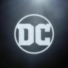 Karta tytułowa DC Comics