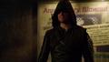 Oliver's new Arrow suit.png