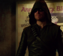 The Arrow suits