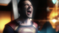 Superman is poisoned with Silver Kryptonite.png