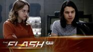 The Flash Into The Speed Force Scene The CW
