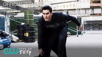 Elseworlds Official Promo The CW