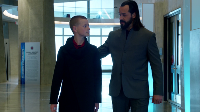 File:Vandal Savage tells Per Degaton the tale of Oedipus Rex.png