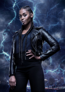 Anissa Pierce promotional image
