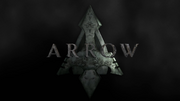 Arrow (season 3) title card