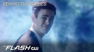 The Flash Inside The Flash Season 4 Behind The Scenes The CW
