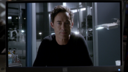 Eobard's confesses to Nora's murder