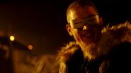 Leo Snart in costume