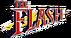 The Flash (CBS) logo