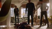Alex, James and Winn find Kara