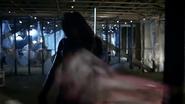 Cisco blasts Laurel (Earth-2)