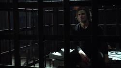 Crucible - Oliver en la celda