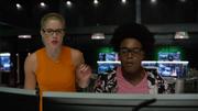 Curtis i Felicity odnajdują cel Onyx Adams