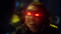 Nora discutindo com Barry