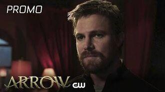 Arrow Season 8 Episode 5 Prochnost Promo The CW