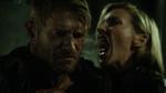 Czarna Syrena zabija Vincenta Sobela