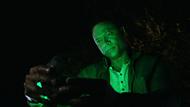 John Diggle investigates a meteor