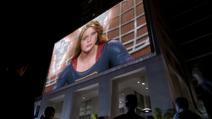 Supergirl para National City