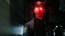Arrow, Screenshot, Episode, Gebrochener Held
