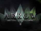 Arrow: Hitting the Bullseye