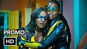 "Black Lightning 3x11 Promo ""The Book of Markovia Chapter Two"" (HD) Season 3 Episode 11 Promo"
