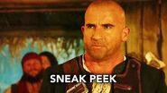 "DC's Legends of Tomorrow 3x12 Sneak Peek 2 ""The Curse of the Earth Totem"" (HD) Season 3 Episode 12"