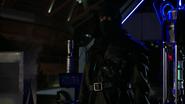 Dark Archer (Earth-2)