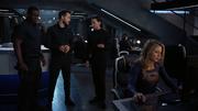 Drużyna Supergirl poszukuje Pestilence