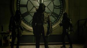 League of Assassins members