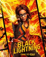 Lightning promotional image (Season 4)