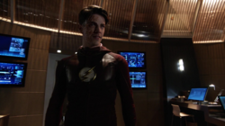 Savitar fooling Team Flash