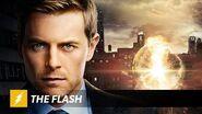 The Flash - Chasing Lightning Rick Cosnett