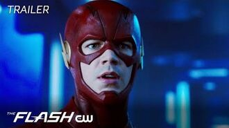 The Flash Lose Yourself Trailer The CW