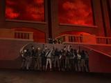 Episódio Quatro (2ª temporada de Freedom Fighters: The Ray)