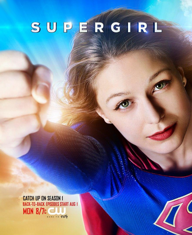 File:Supergirl - Catch up on Season 1 poster.png