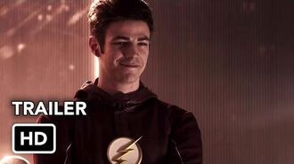"The Flash 2x22 Trailer ""Invincible"" (HD)"